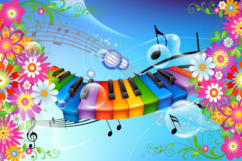 15 июня «Музыка городов мира»