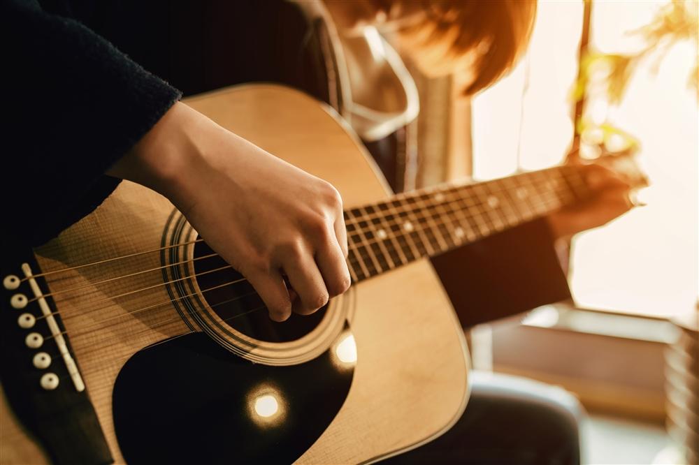 22 июня Концерт японского гитариста Kozo Tate