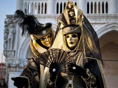 13 сентября  «Венецианский карнавал»