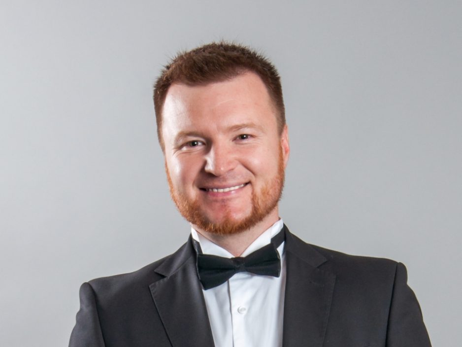 Дмитрий Сабитов