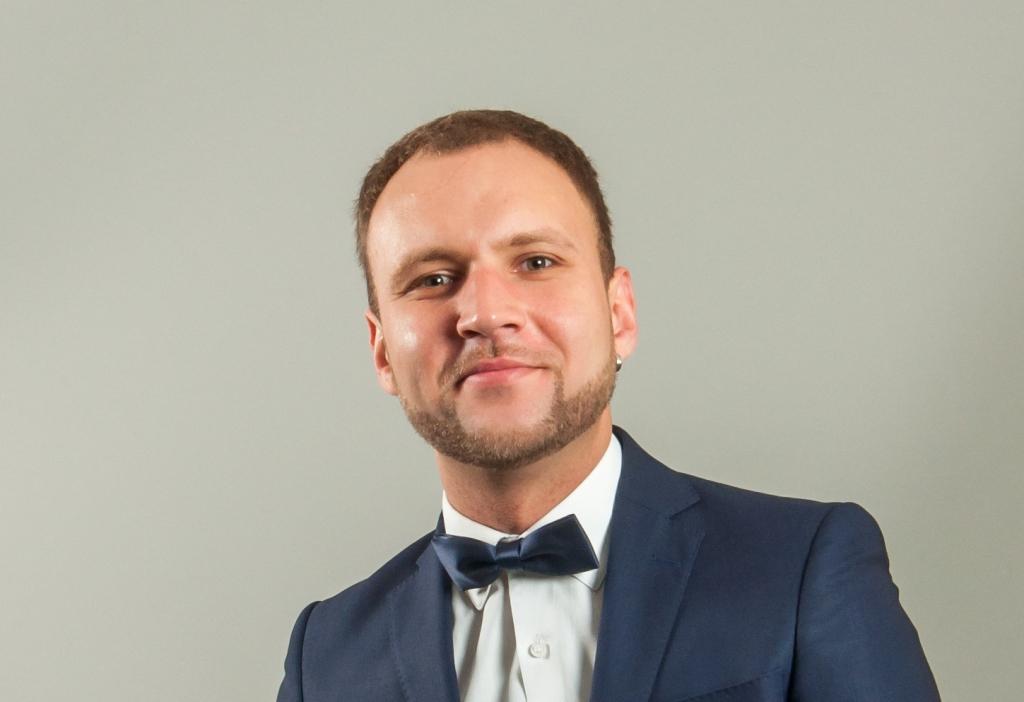 Александр Пстыга