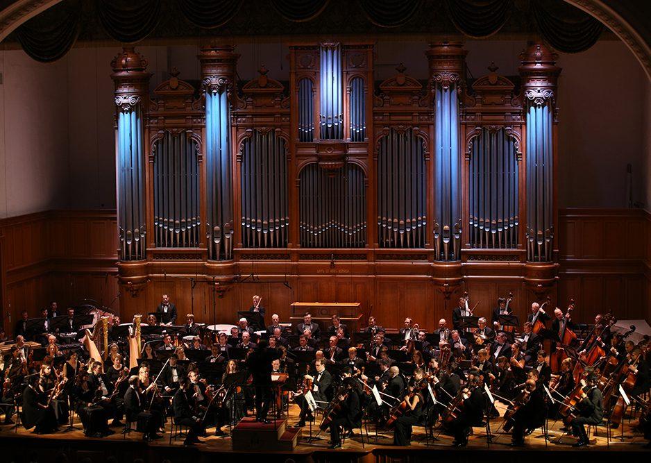 Во Владивостоке впервые выступят музыканты прославленного оркестра