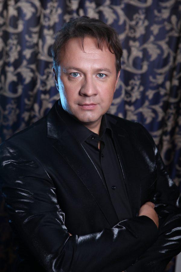 Солист Захаров