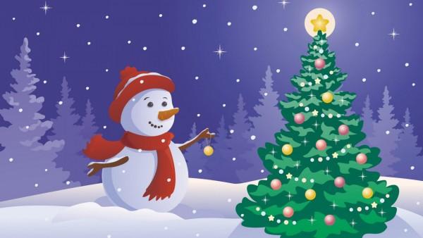 23 декабря «В гостях у Ёлки»