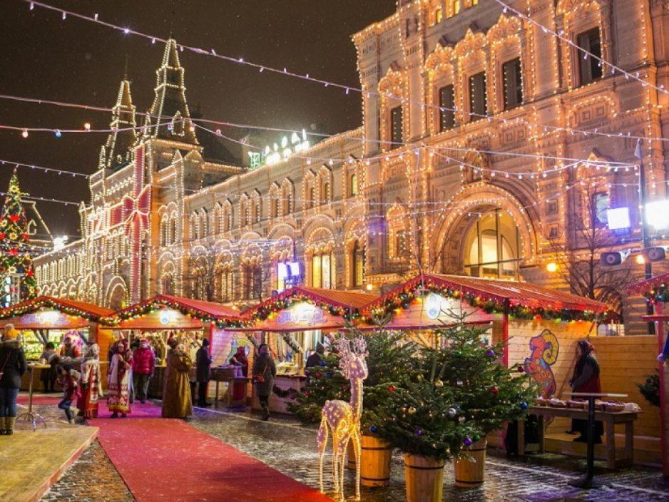22 декабря «Музыка Европейского Рождества»