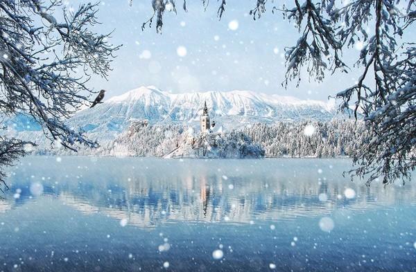 9 декабря «Трепетные звуки Зимы»
