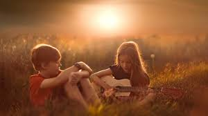 15 декабря «О любви немало песен сложено…»