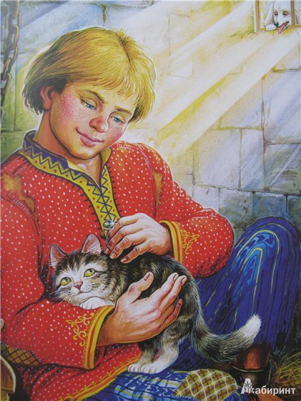 6 октября Детская музыкальная программа  «Волшебное кольцо» (по мотивам русской народной сказки)