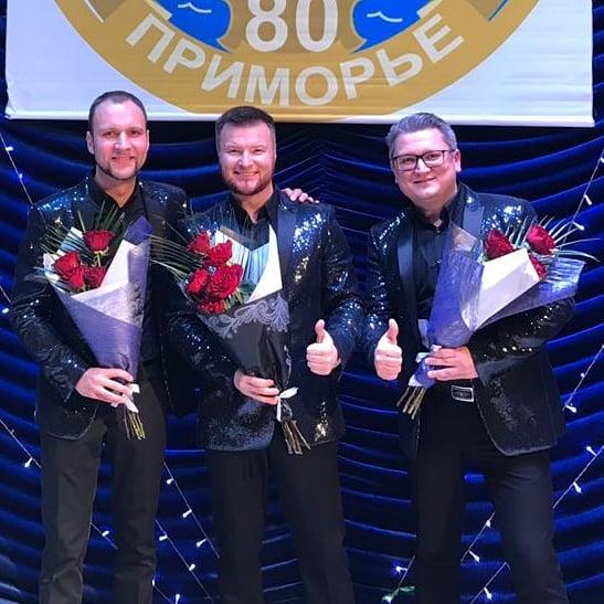 Артисты Приморской краевой филармонии вернулись из гастрольного тура по краю