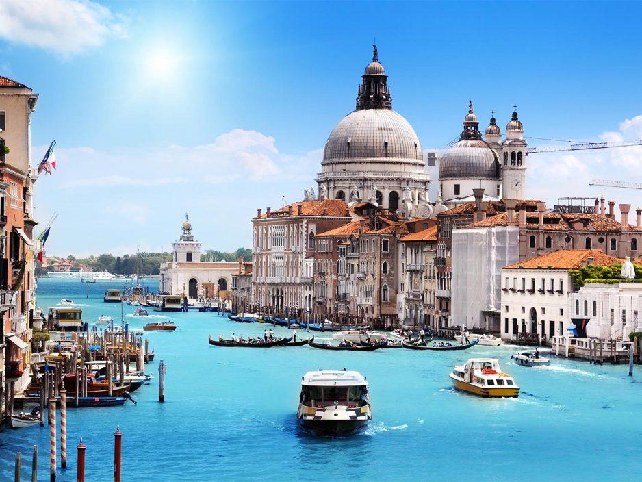 10 февраля «О чем поёт Италия»