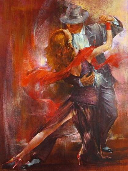 3<br> мая <br> «В ритмах Любви»