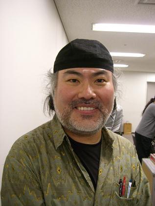 Mitsuru ASAKA