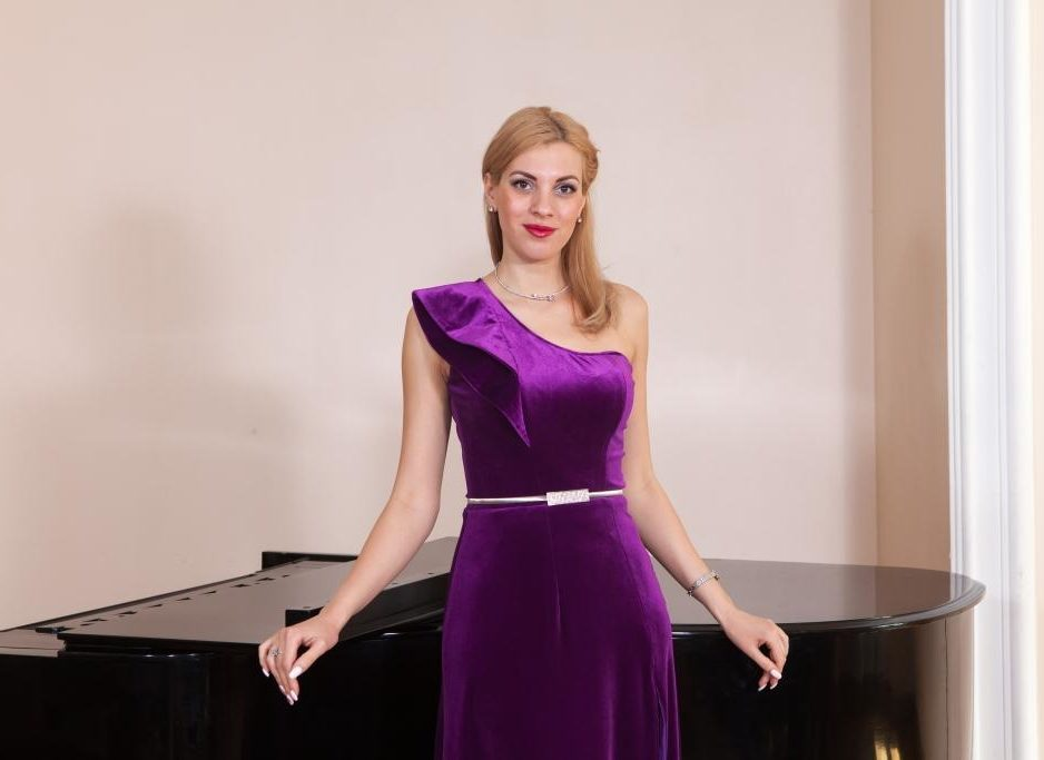 Анастасия Цыганова