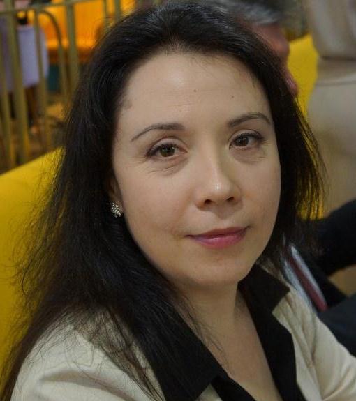 Екатерина Кучук