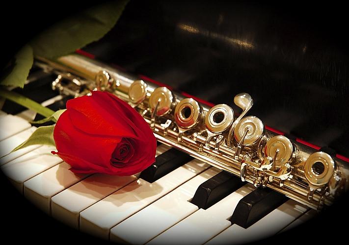 29 сентября Абонемент № 1 «Музыки целительные силы» Концертная программа «Музыкою жизнь полна»