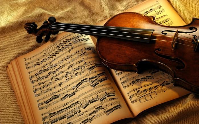 8 сентября  Концертная программа «Уносит музыка в полёт…»