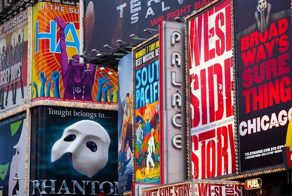 6 сентября В рамках ВЭФ-2019   II Фестиваль культур «Созвездие Дальнего Востока»  Эстрадная шоу - программа «Бродвей VS Голливуд»