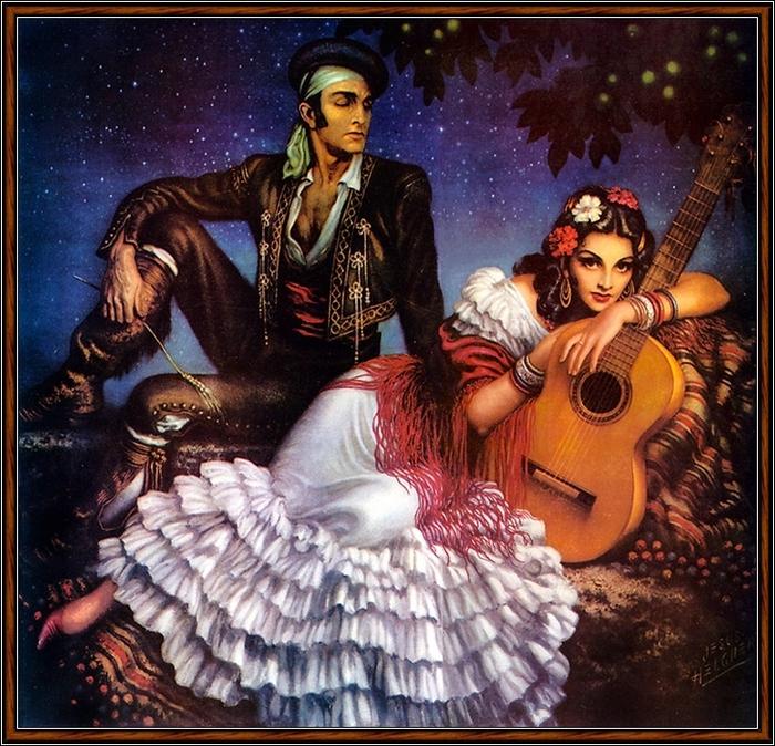 29 ноября Концерт Цыганских и Русских романсов и песен «За Цыганской Звездой»