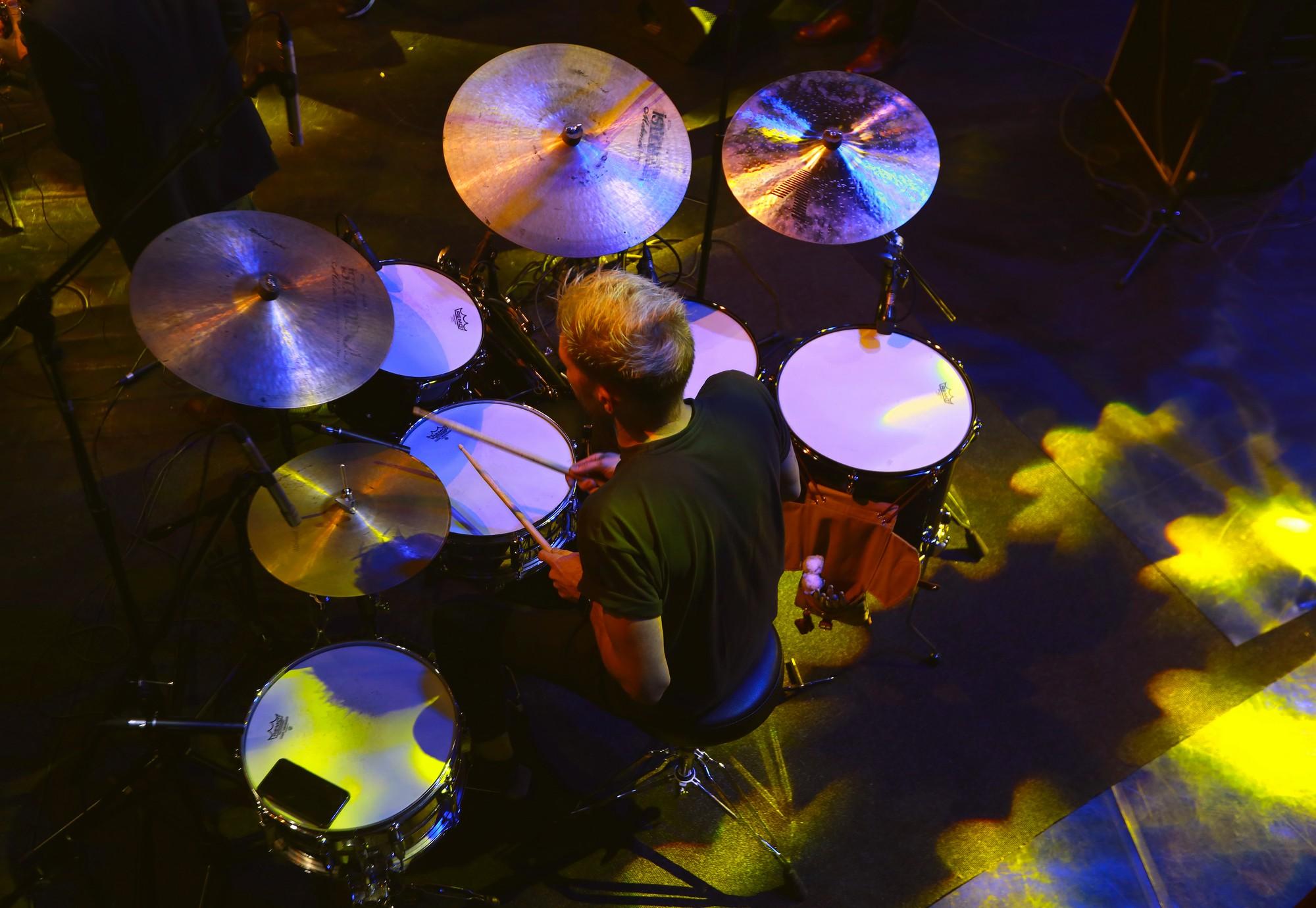 Владивосток в ритме Джаза! Как это было на XVI Международном джазовом фестивале
