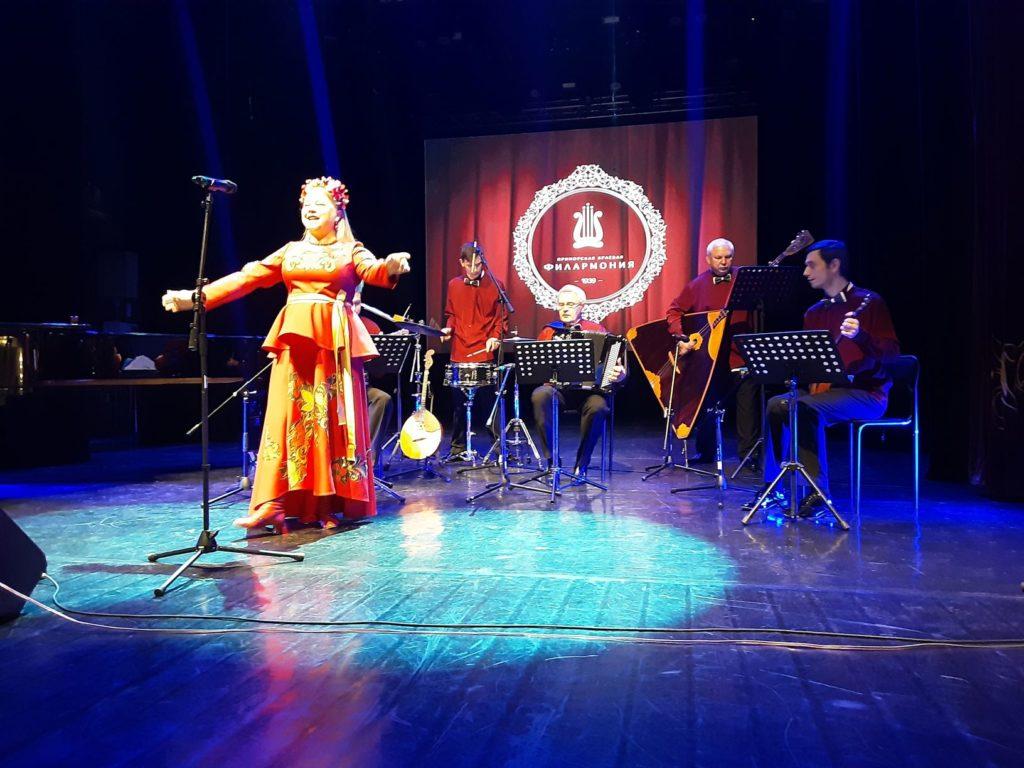 29 апреля Ретро-Концерт «Рио-Рита собирает друзей»