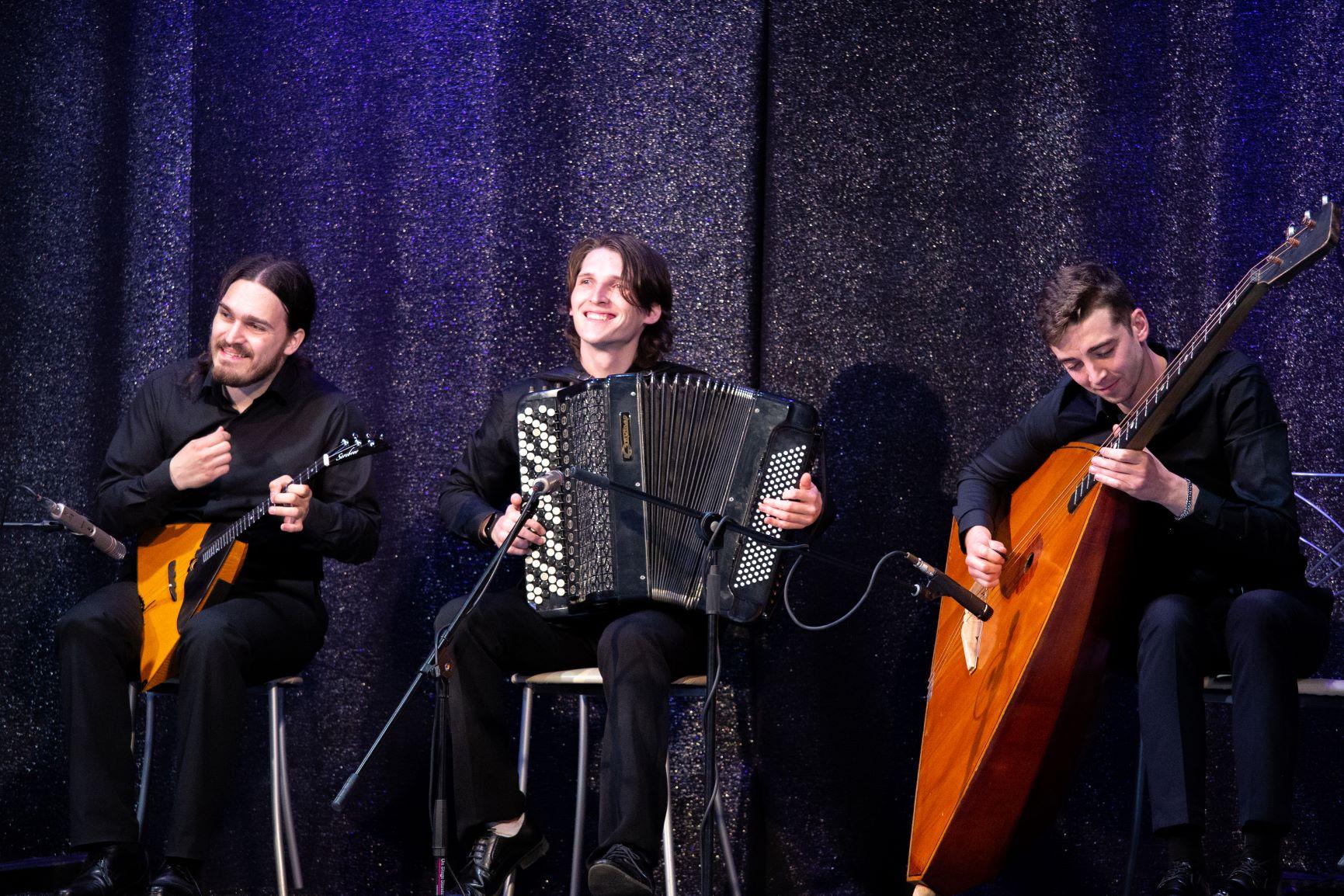 24 апреля ПЕРЕНОС на 20 сентября  XXIX Фестиваль классической музыки «Дальневосточная Весна» Концертная программа «Молодые таланты - жителям Приморья »