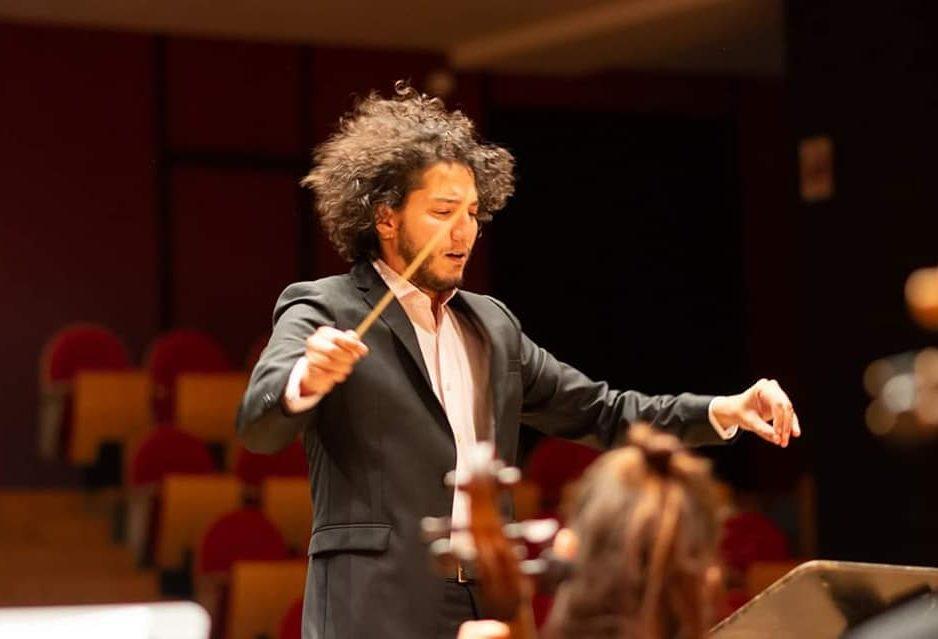 11 апреля  XXIX Фестиваля классической музыки «Дальневосточная Весна» Концертная программа «Vivat, Maestro!»