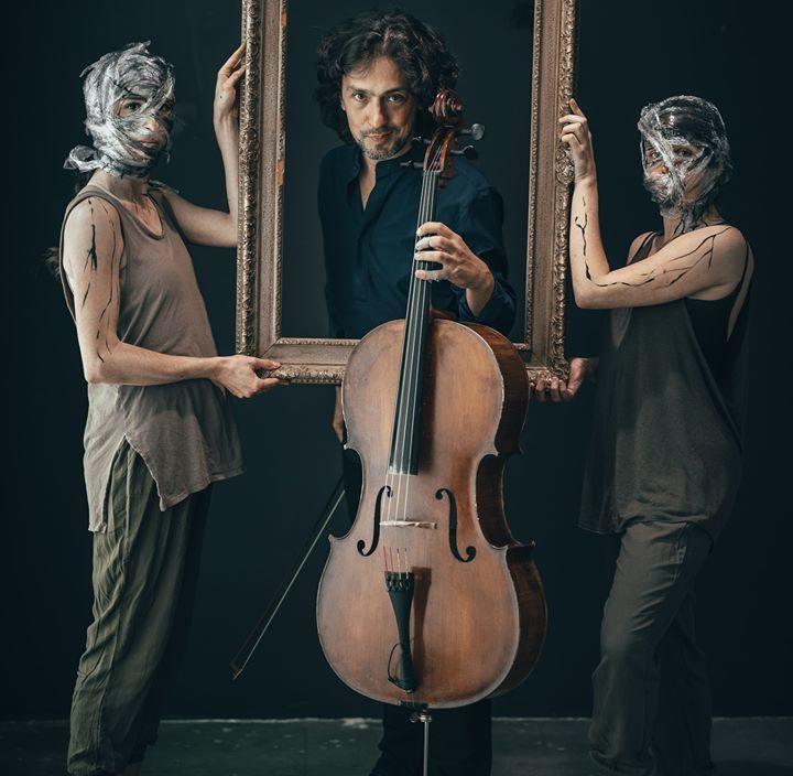 18 апреля XXIX Фестиваль классической музыки «Дальневосточная Весна» Концертная программа «Музыка странствующей  виолончели» ЯН  МАКСИН