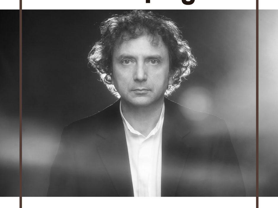 10 мая Современная классика Roberto Cacciapaglia (Италия)