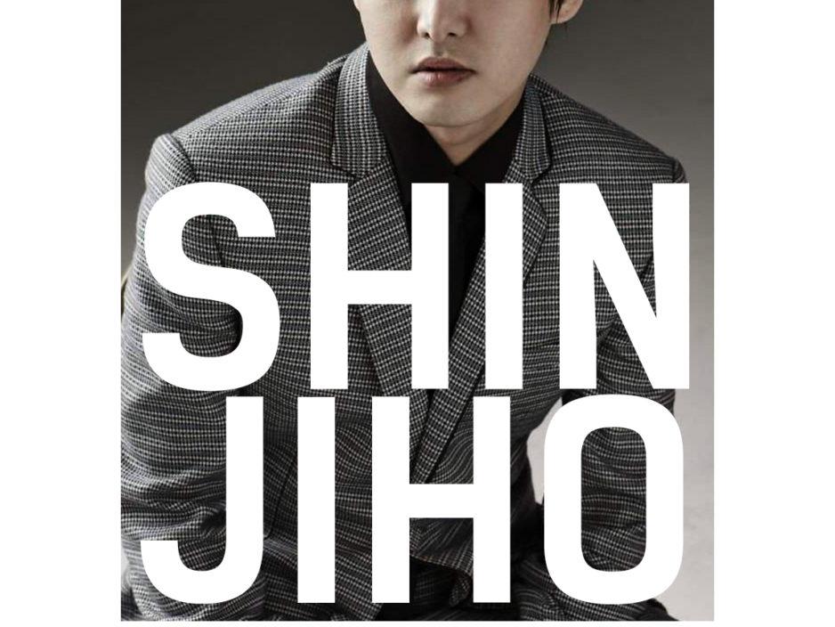 30 апреля Shin Jiho (Южная Корея)