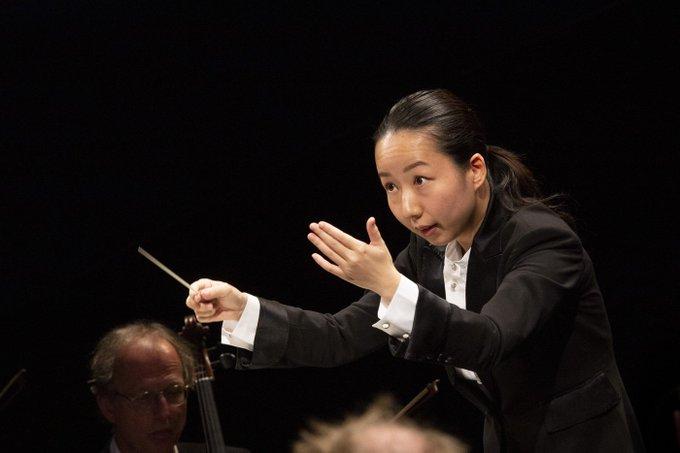 17 апреля XXIX Фестиваль классической музыки «Дальневосточная Весна» В рамках года культурных обменов между Россией и Японией Концертная программа «Мендельсон & Брамс»
