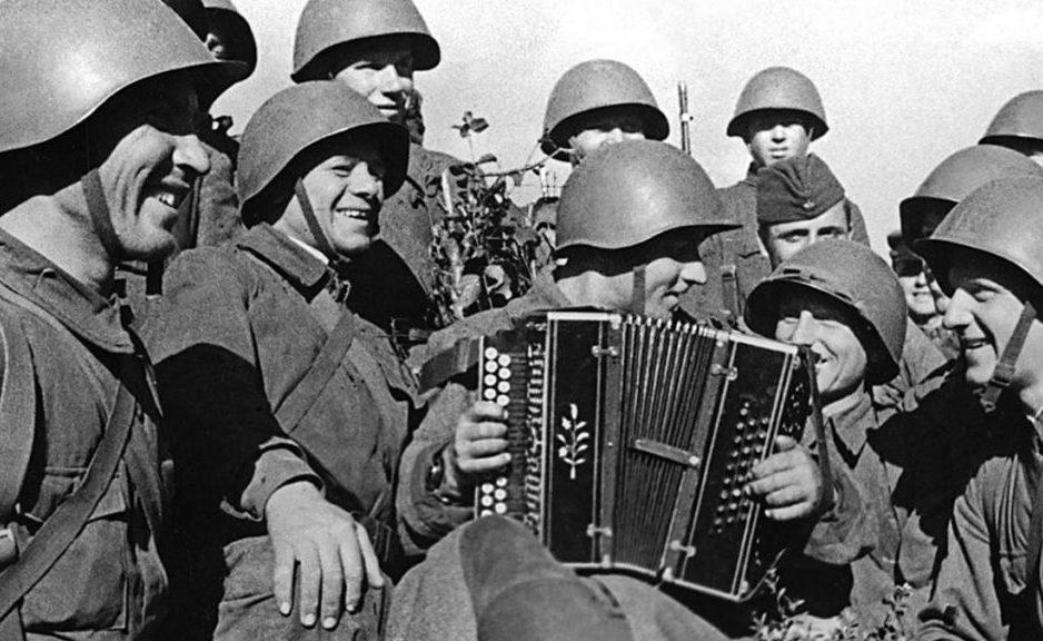 5 мая К 75-летию Победы  в Великой Отечественной войне Литературно-музыкальная программа «Война, молодость, любовь»