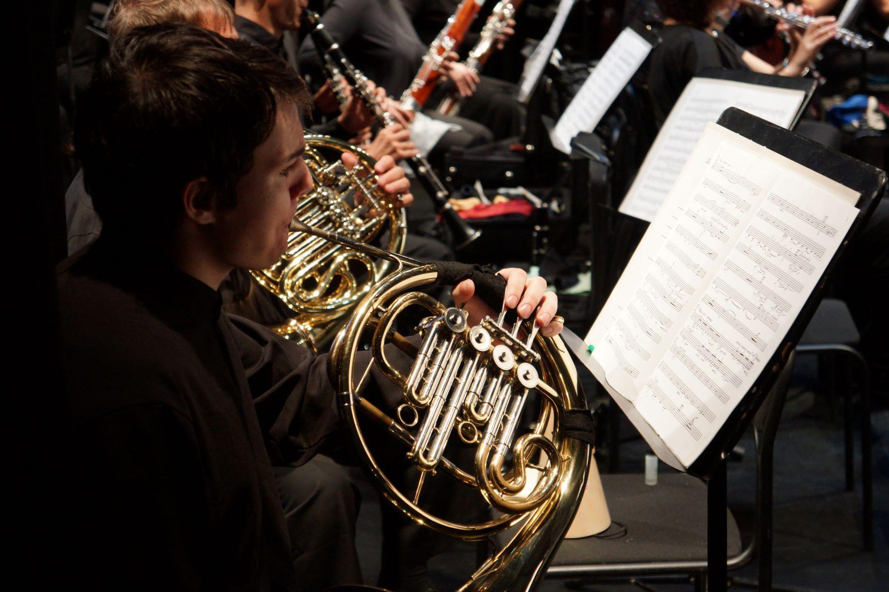 Мы открываем новый 82-й концертный сезон!