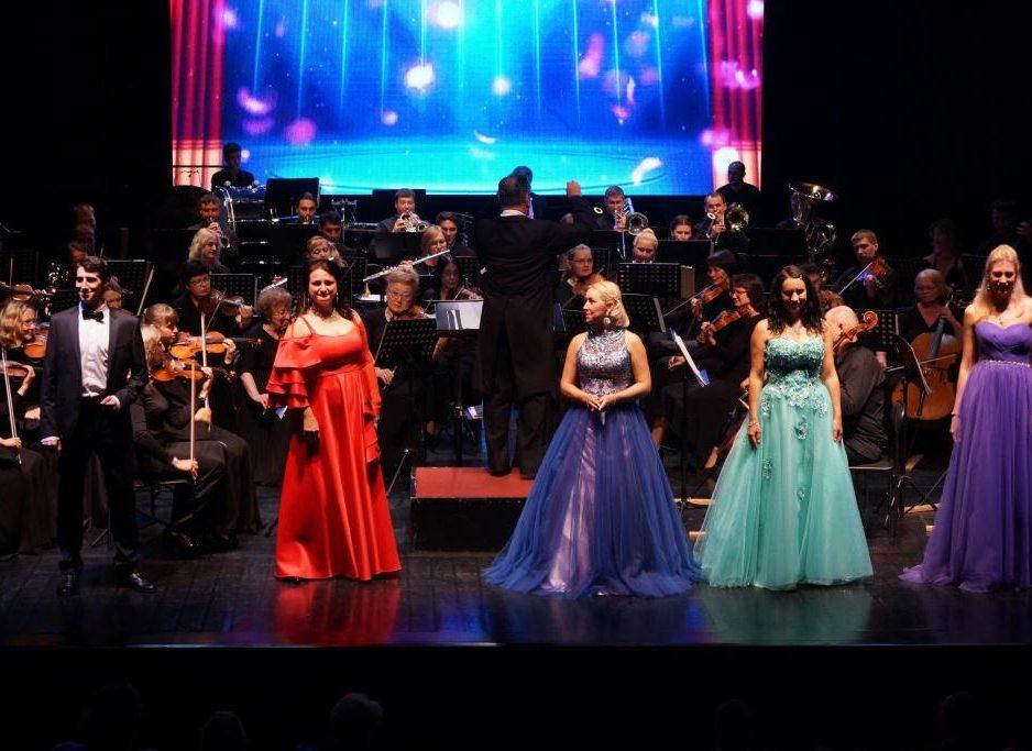 Праздник живой музыки. Приморская краевая филармония открывает 82-й концертный сезон.