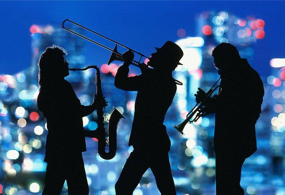 10 ноября XVII Международный Джазовый фестиваль во Владивостоке Приморский Джаз