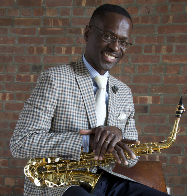 27 ноября XVII Международный Джазовый фестиваль во Владивостоке Mark Gross Quartet (США )