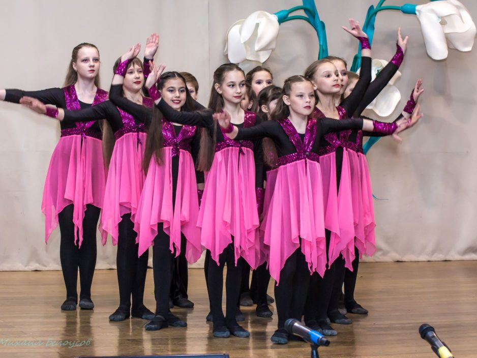 3 января Детский фестиваль «Краски Владивостока»
