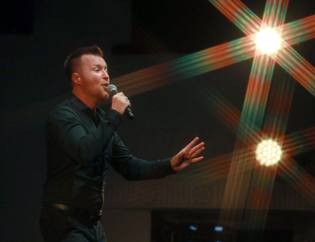 16 января Эстрадная концертная программа «Звенит январская вьюга!»
