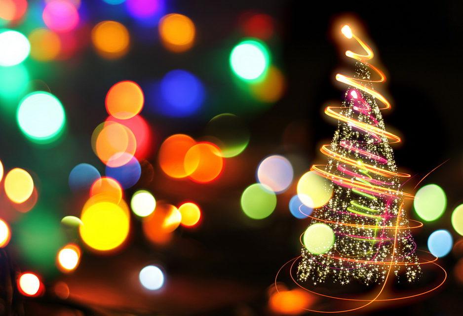 «Новогодняя феерия» - праздничные концерты января для всей семьи.